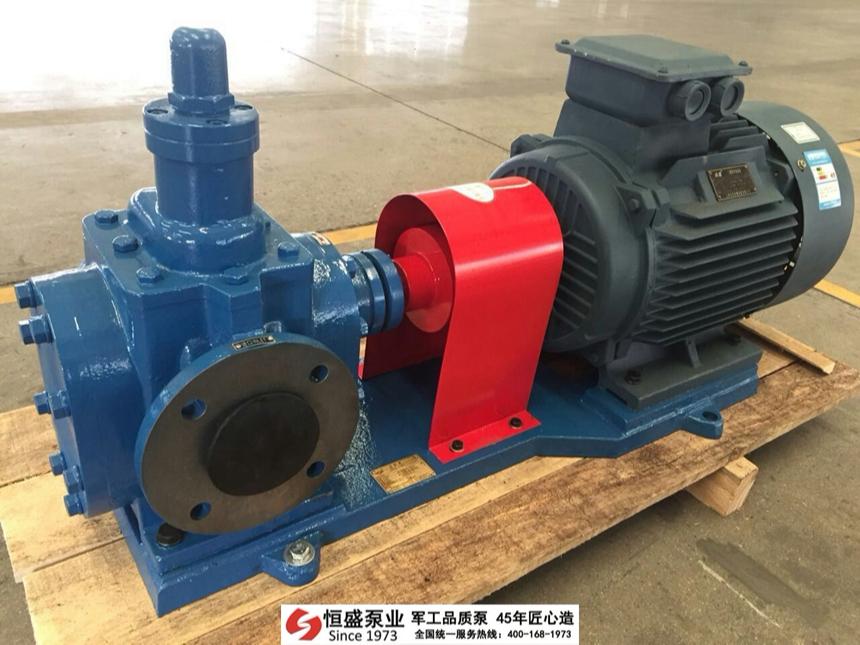高粘度泵3