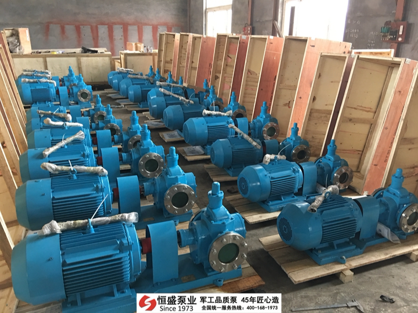 高粘度泵1