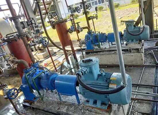 单两级离心泵003