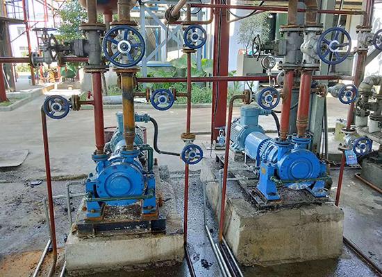 单两级离心泵001