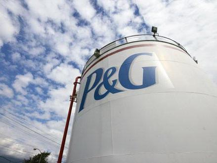 宝洁公司——恒盛泵业输送泵应用案例