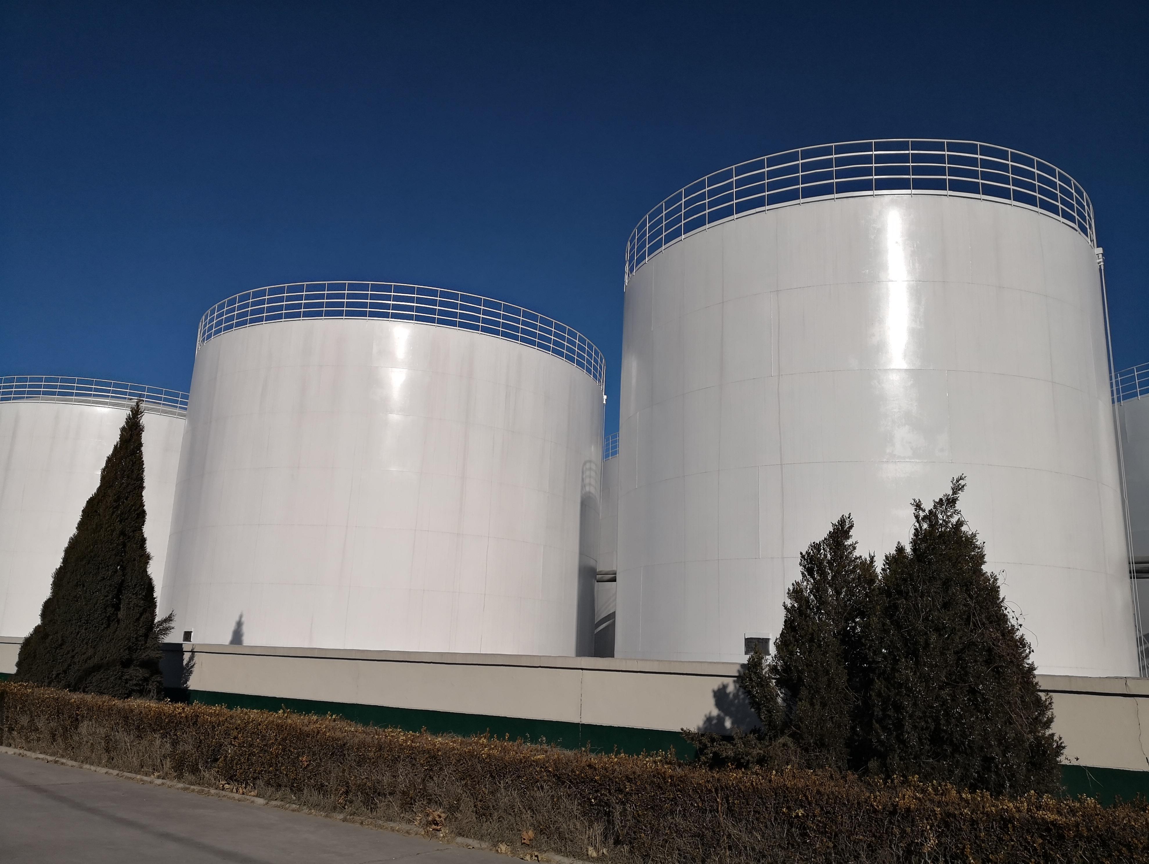 京粮集团——恒盛泵业大流量输送泵应用案例