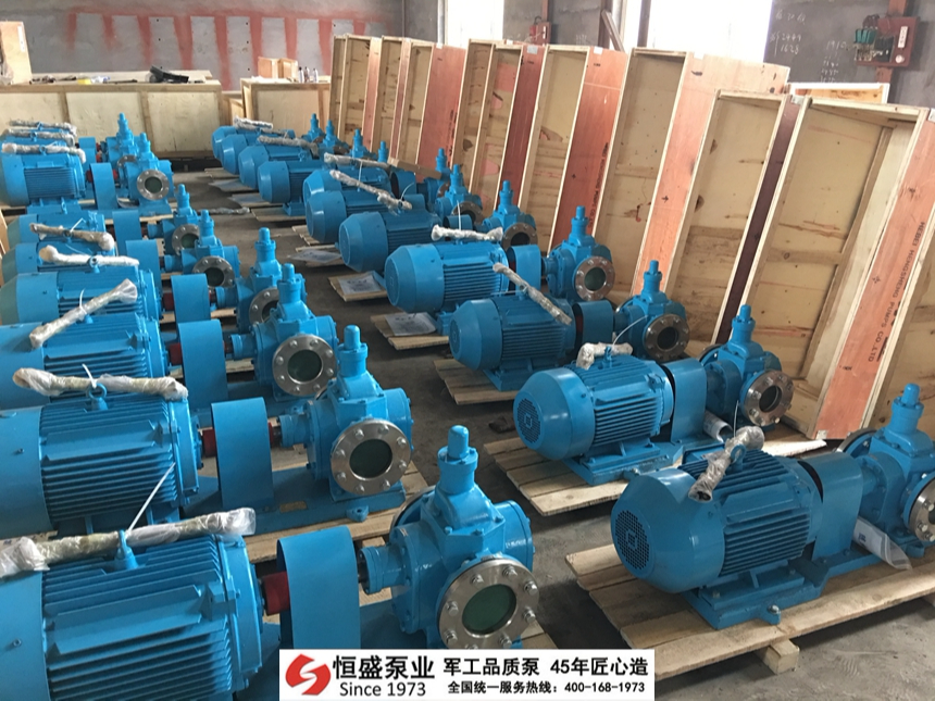 YCB圆弧齿轮泵15 (1)