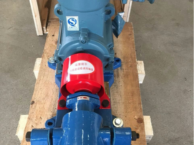高粘度齿轮泵故障维修及保养需注意的问题?