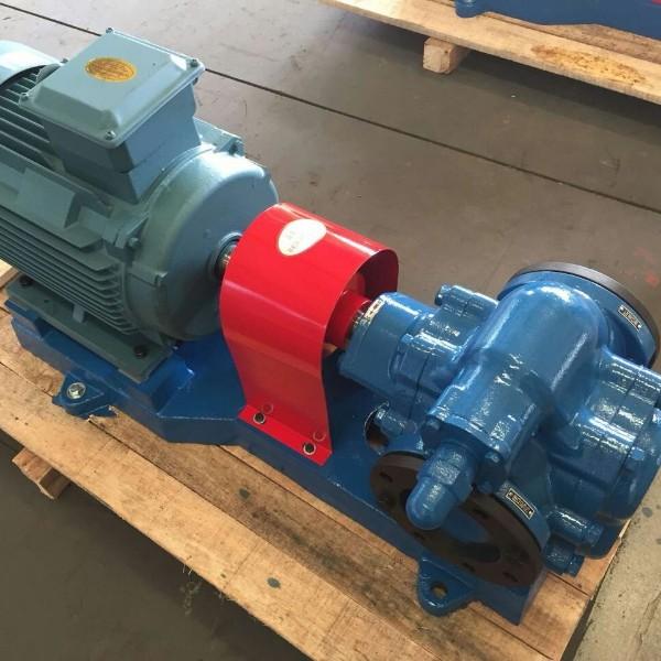 润滑油齿轮油泵