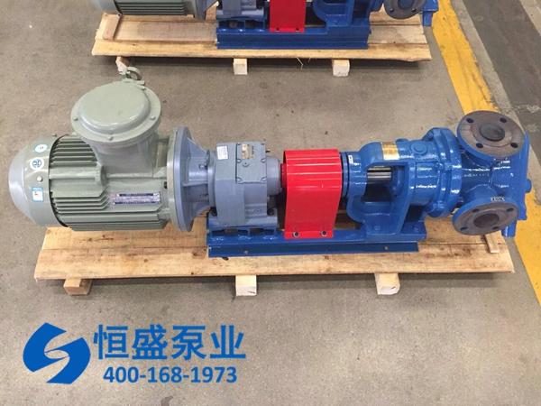 泊头高粘度泵0011