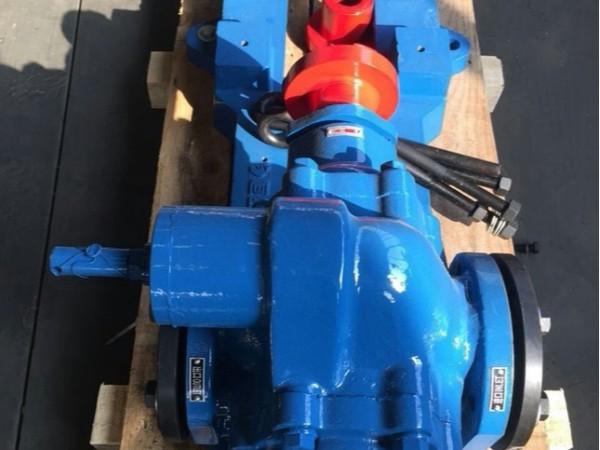 KCB齿轮泵 (2)
