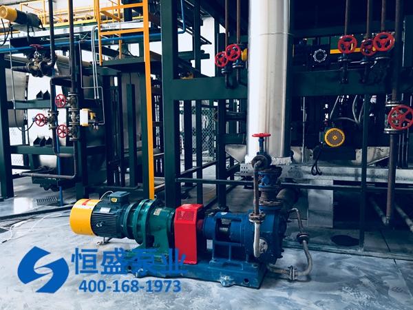 泊头高粘度转子泵(3212)