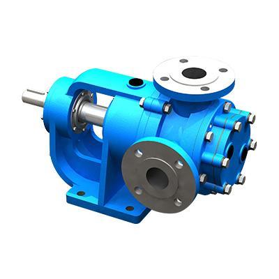 NYP高粘度齿轮泵
