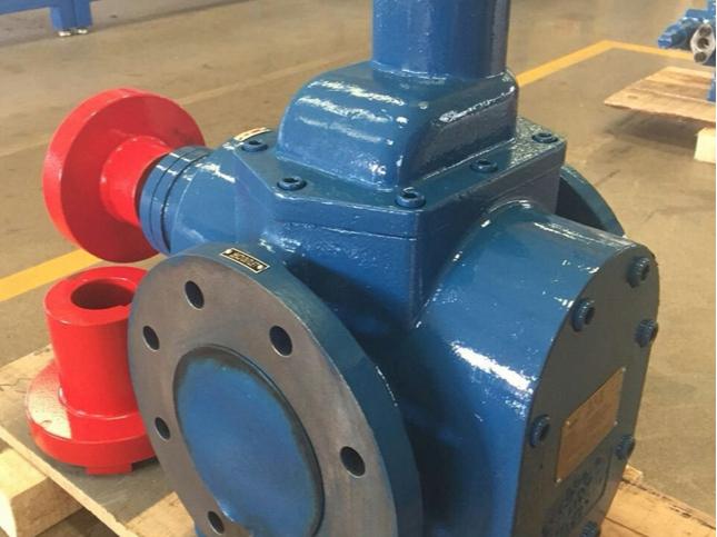 哪家的NYP高粘度泵做的好啊?