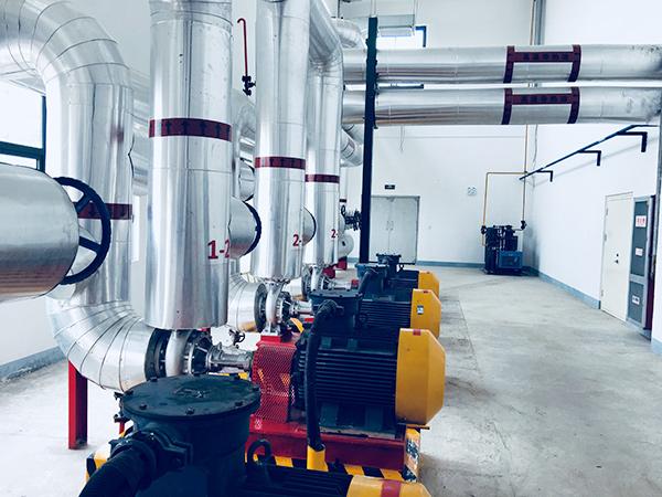 热媒循环泵