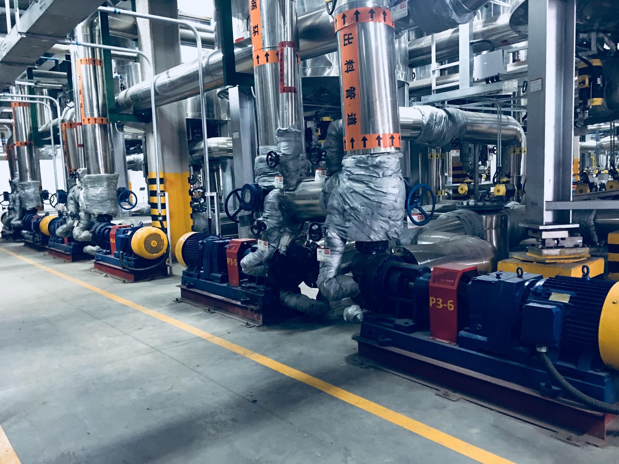 高粘度泵齿轮泵