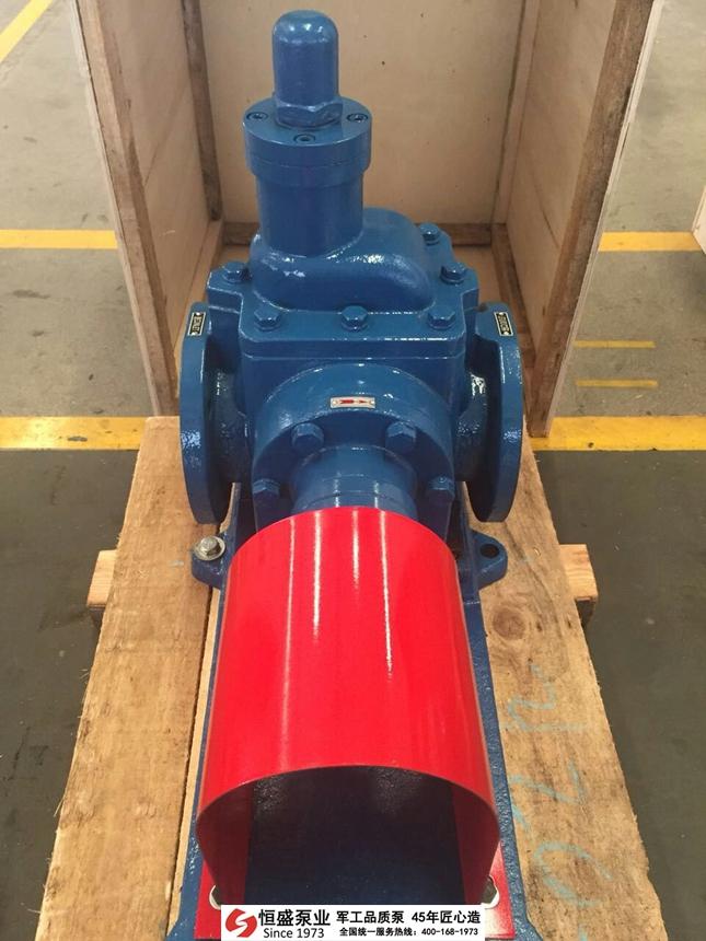 高粘度泵05