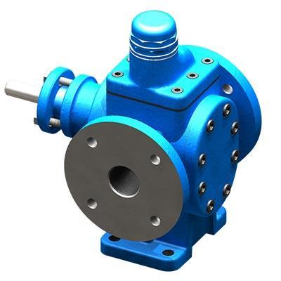 YCB型圆弧齿轮油泵
