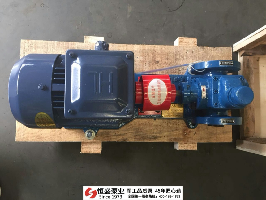 高粘度泵04