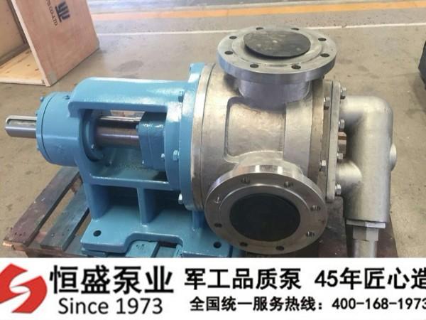 NYP高粘度泵12