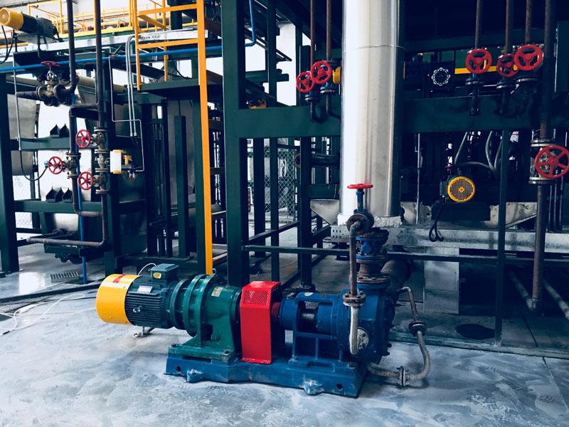 NYP高粘度泵