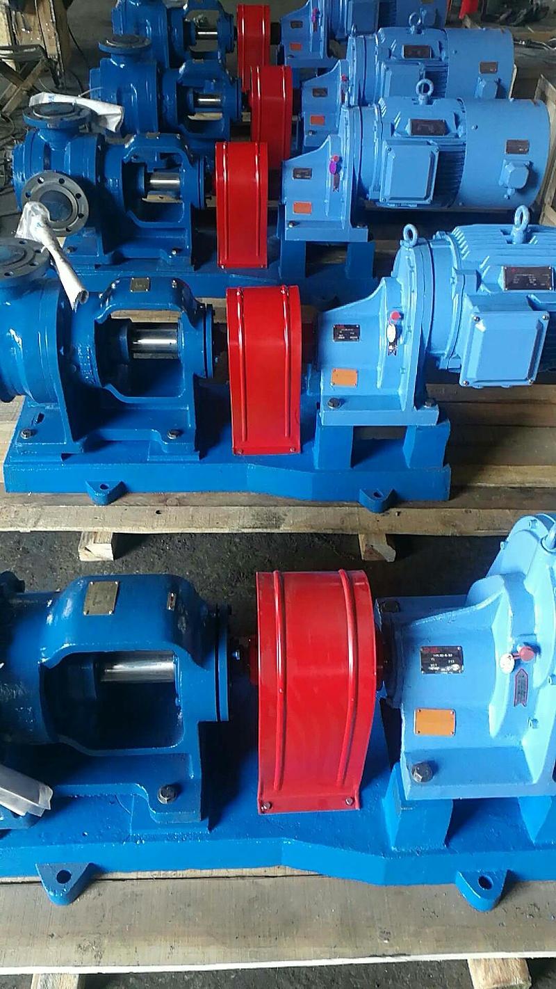 高粘度泵001