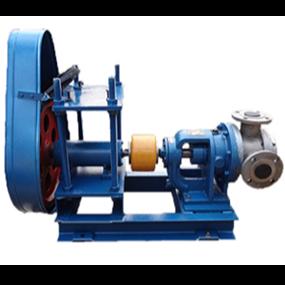 NYP皮带轮高粘度泵,桥式高粘度泵