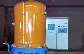 辉光例子氮化炉