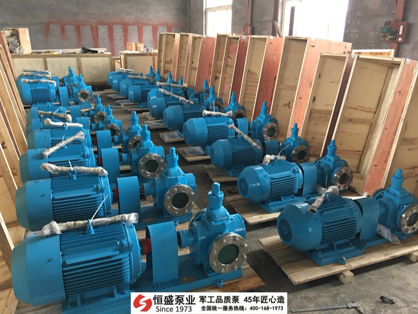 高粘度泵14