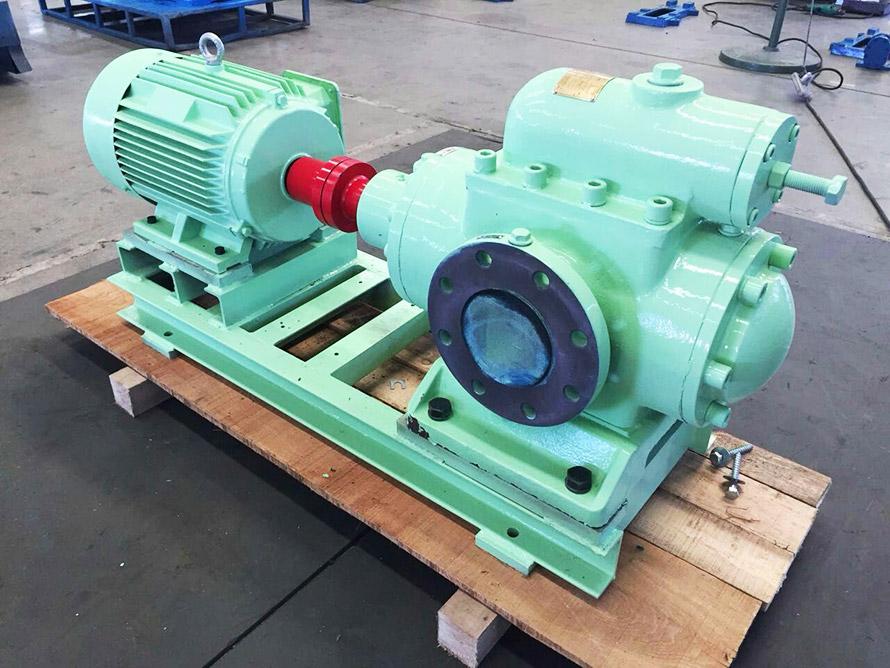 SN三螺杆泵