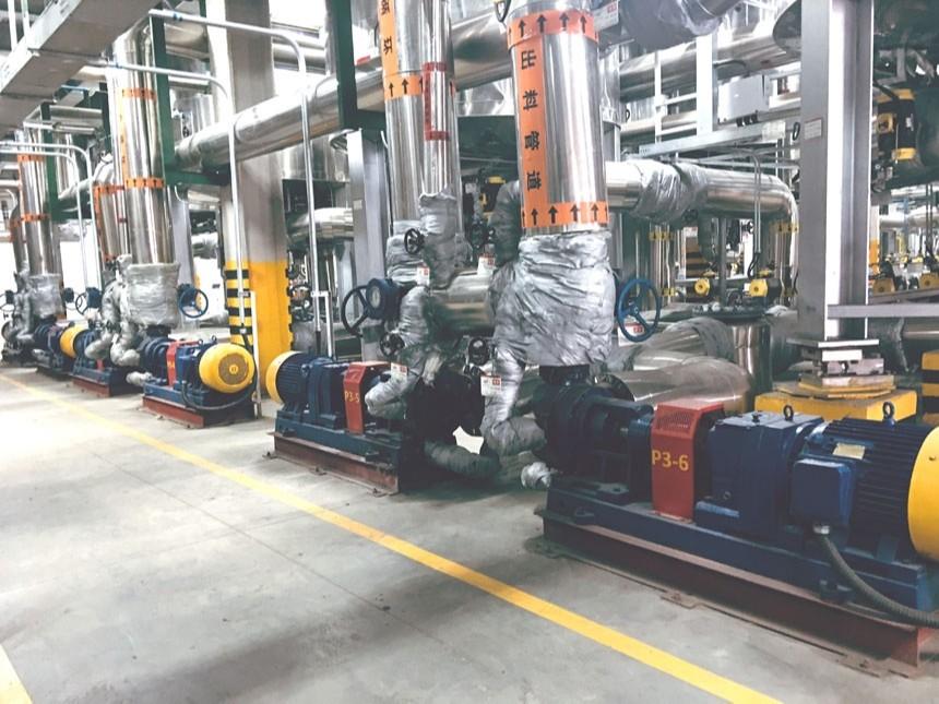 高粘度齿轮泵002
