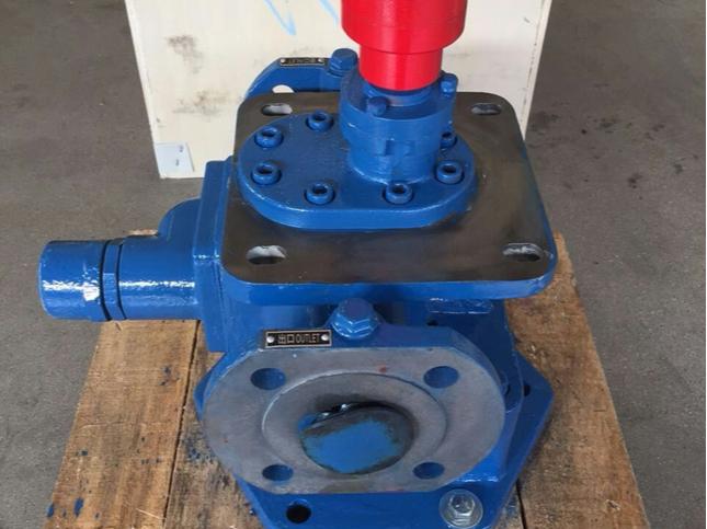 LC罗茨稠油泵适用范围