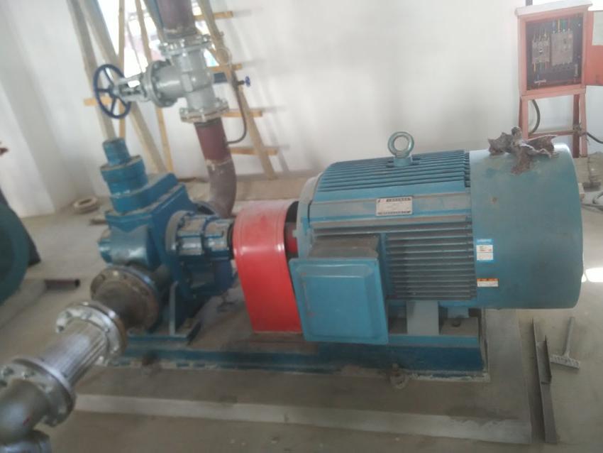 KCB型齿轮泵