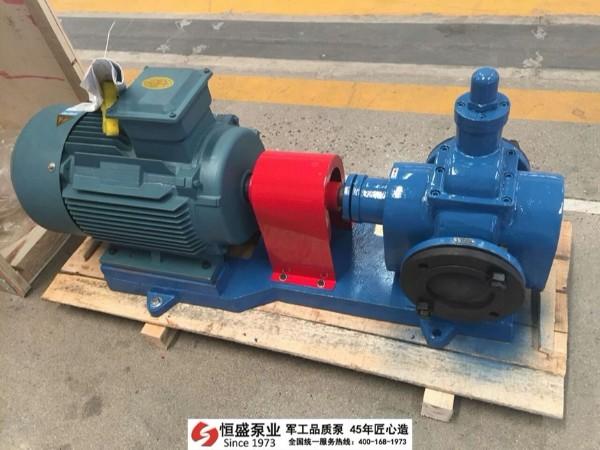 高粘度泵09