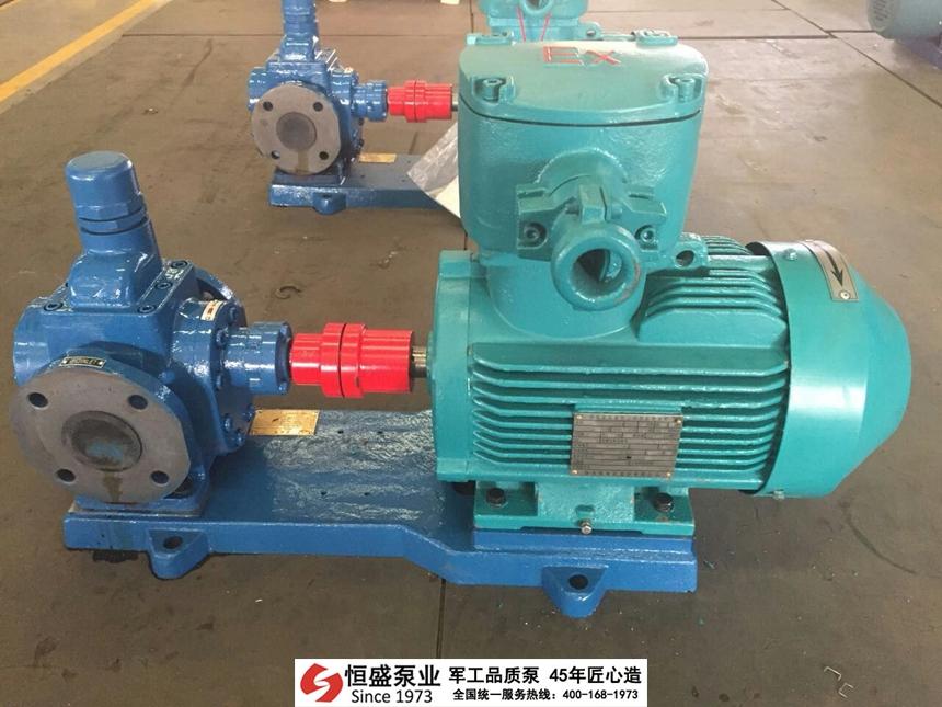 高粘度泵06